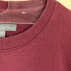 Kendall & Kylie Sweaters - Kendall & Kylie Sweater Size Small
